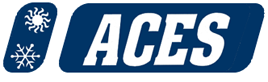 ACES AC Supply Logo